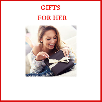 Gifts Actually - Gifts for her.