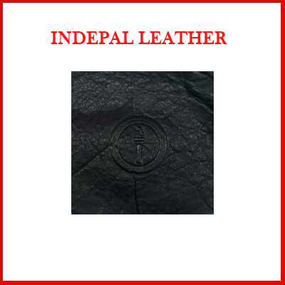 Gifts Actually - Indipal Leather