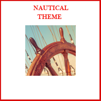 Gifts Actually - Nautical themed gifts