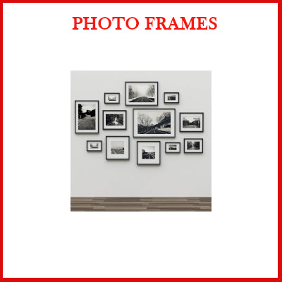 Gifts Actually - Photo frame collection