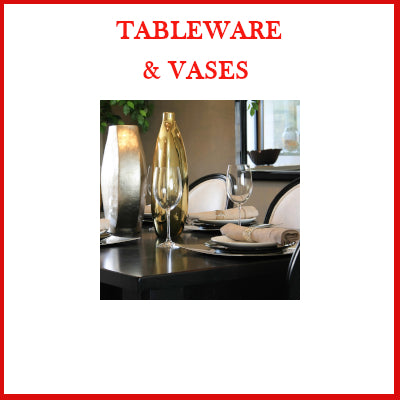 Gifts Actually - Tableware and Vase Collection