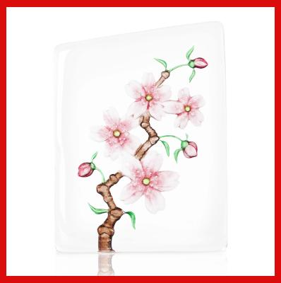 Gifts Actually - Mats Jonasson Crystal - Floral Fantasy - Cherry Blossom (34102)