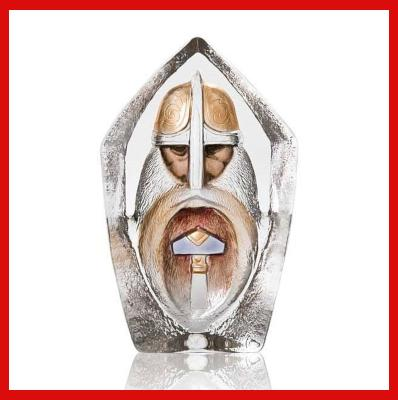 Gifts Actually - Mats Jonasson Crystal - Thor (34304)