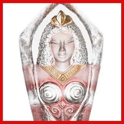 Gifts Actually - Mats Jonasson Crystal - Freya (34305)