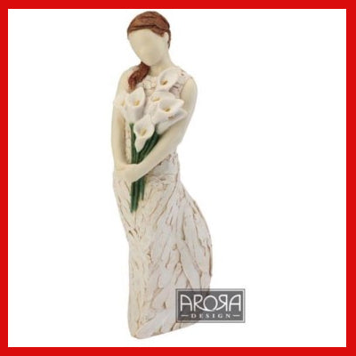 Gifts Actually - More than words  Figurine - Always On Our Thoughts With Grace