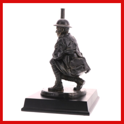 Gifts Actually - Australia In The Great War: To The Western Front 1916 Figurine