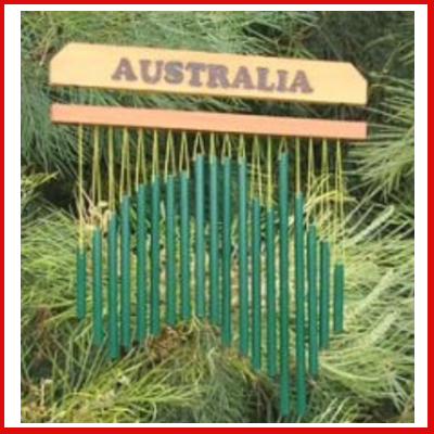 Gifts Actually - Harmony Wind chime - Australia Chime