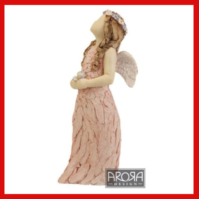 Gifts Actually - Words from the heart Figurine - Beautiful Angel