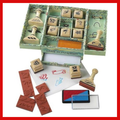 Gifts Actually - Billy Bosun's Stamps/Stationer - Craft & Educational - Some styles