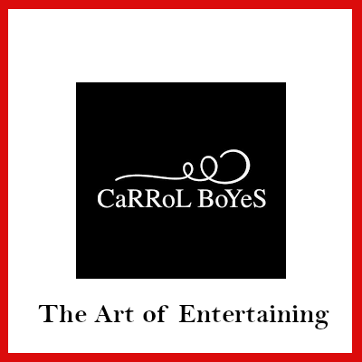 Gifts actually - Carrol Boyes Collection