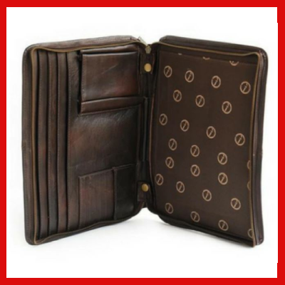 Gifts Actually - Indepal- Amal Leather Business Compendium - Open