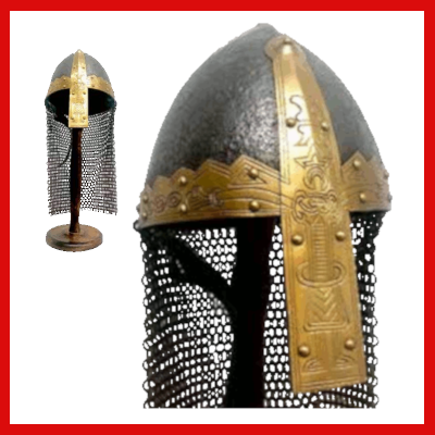 Gifts Actually - Norman Viking Helmet - Large