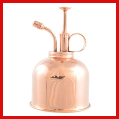 Gifts Actually - Haws Mist Sprayer - Copper - 300 mm
