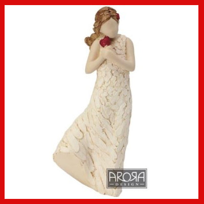 Gifts Actually - More than words  Figurine - My Love Wish