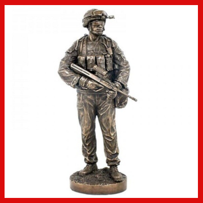 Gifts Actually - Australian Army Digger - Infantryman 2009