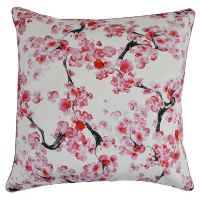 Gifts Actually - Rovan Cushion - Cherry Blossom