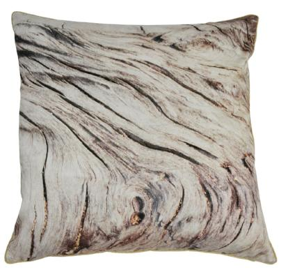 Gifts Actually - Rovan Cushion - Driftwood