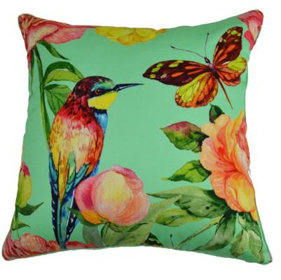Gifts Actually - Rovan Cushion - Forest
