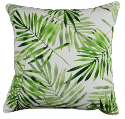 Gifts Actually - Rovan Cushion - Palm Leaves