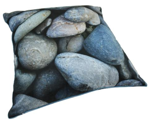 Gifts Actually - Rovan Cushion - Pebbles
