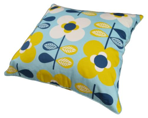 Gifts Actually - Rovan Cushion - Floral Abstract