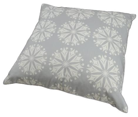 Gifts Actually - Rovan Cushion - Snowflakes