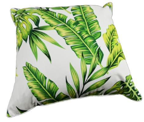 Gifts Actually - Rovan Cushion - Tropical