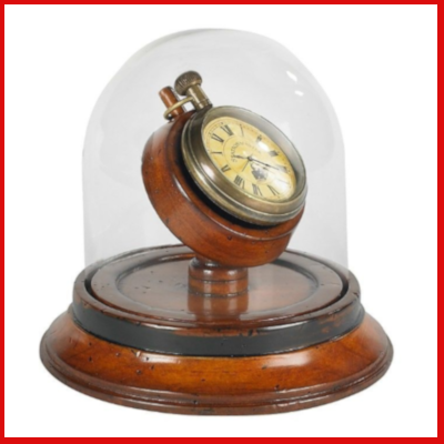 Gifts Actually - Victorian Dome Watch - Replica