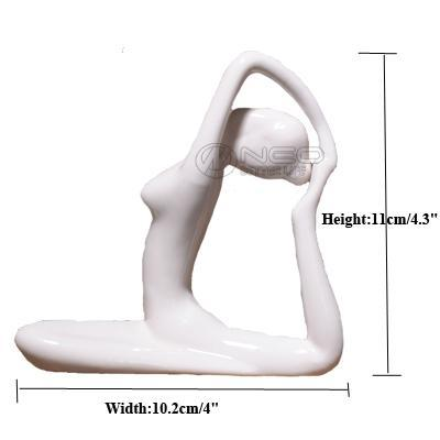 Gifts Actually - Yoga figurines -Stretch 2