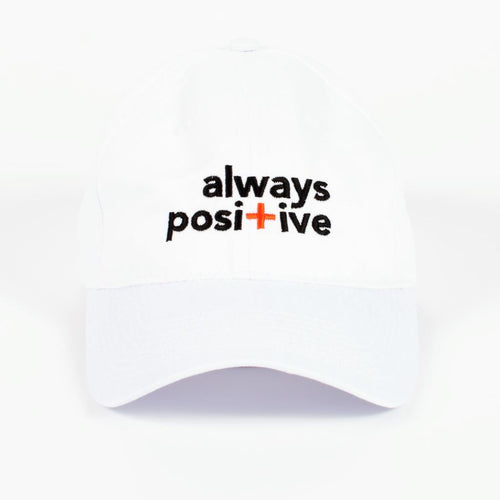Always Positive Baseball Cap Baseball Caps