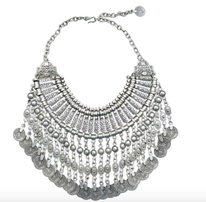 Lazurah - Taila Necklace