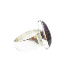 Rico - The Seeker Amethyst Ring