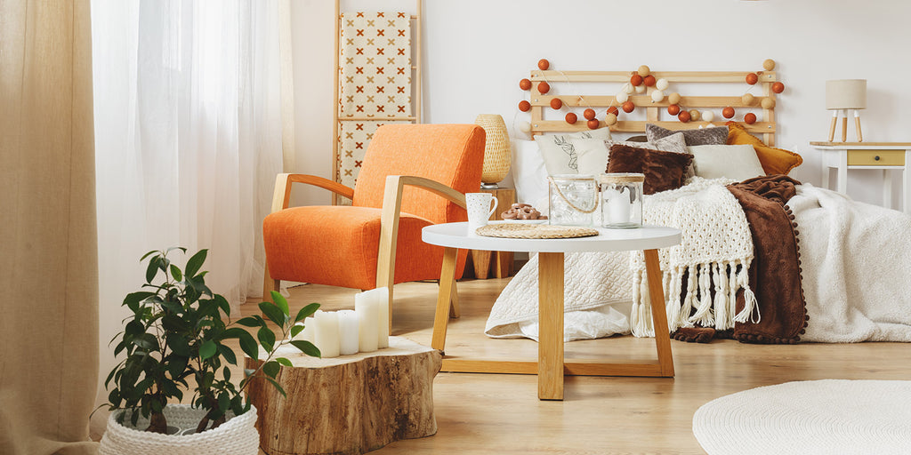 Prepare Your Home for Fall with These Home Décor Tips