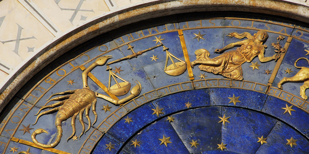 What's Your Sign? Get Inspired By the Zodiac to Choose Your Scent
