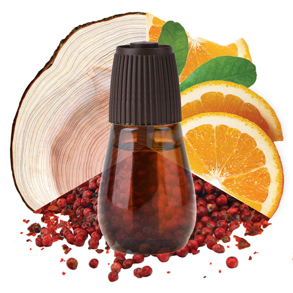 Blood Orange Sangria oil diffuser