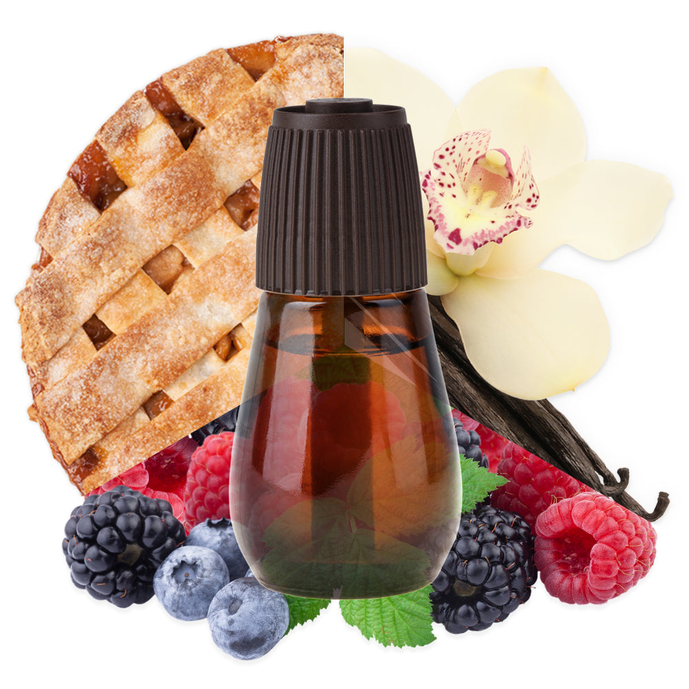 English Berry Trifle oil diffuser