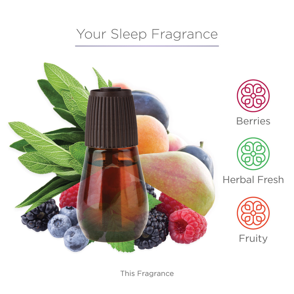 Sleep Aromatherapy Collection - Diffuser Refills
