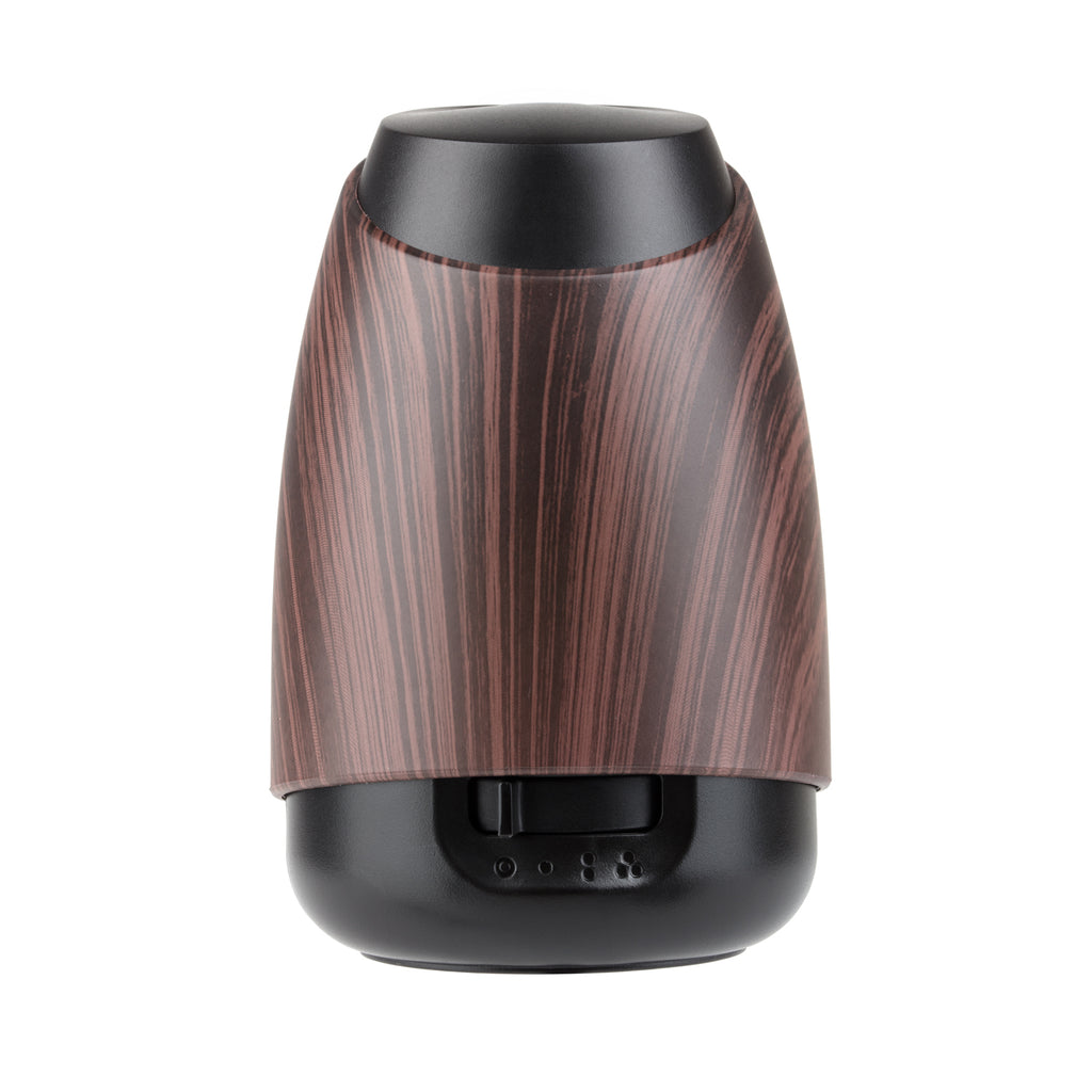 black wood fragrance diffuser