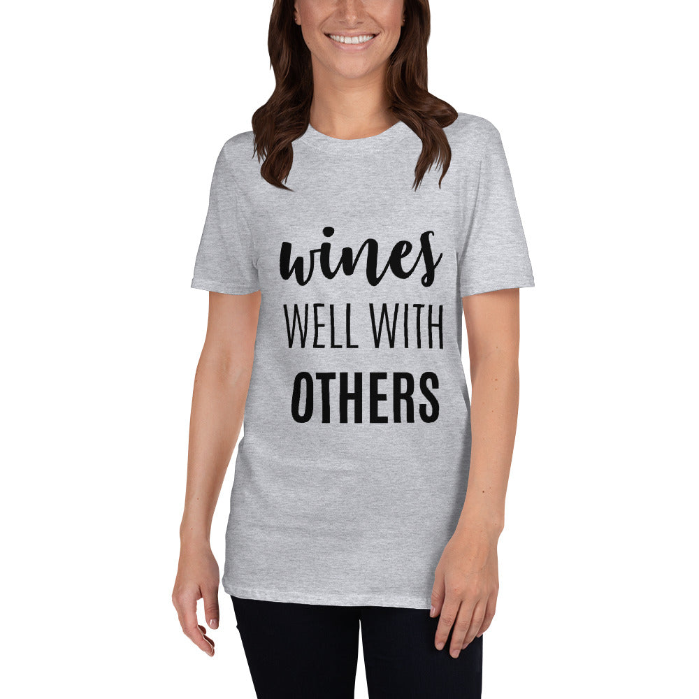 Wines Well With Others