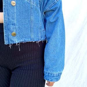 Riley Denim Jacket