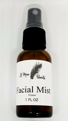 Facial Mist - Lil Marie Beauty