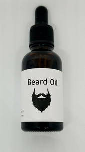 Beard Oil - Lil Marie Beauty
