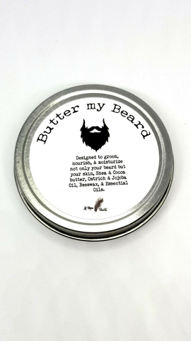 Butter My Beard - Lil Marie Beauty