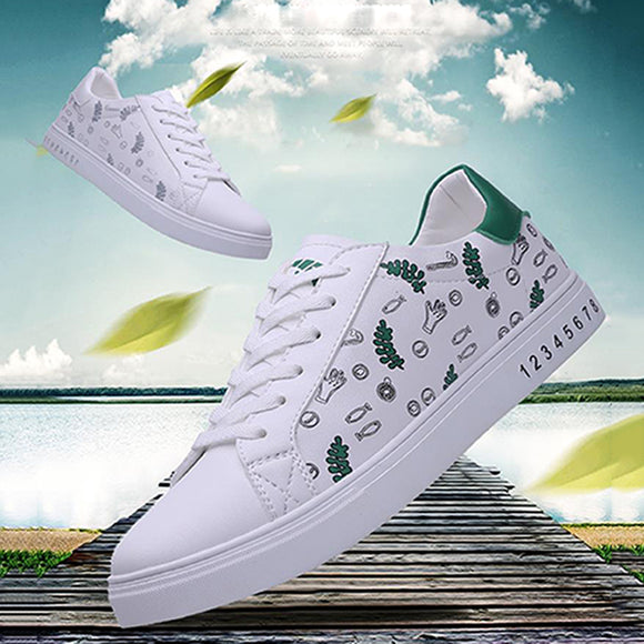 b6fe04bdfcc 2018 new fashion wild sports shoes