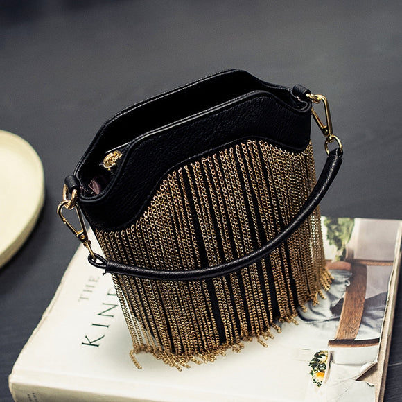1c54d5d2668 2018 New Korean Fashion Stitching Handbag