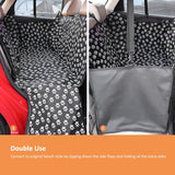 Waterproof Oxford Fabric Car Pet Seat Cover