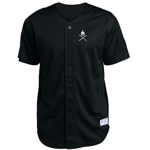 Young Men's Crew Baseball Jersey