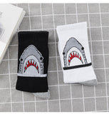 Unisex Shark Crew Socks