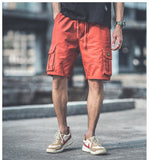 Young Men's Relaxed Fit Skateboard Shorts