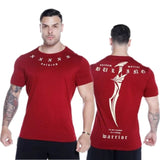 Young Men's Bodybuilding T-Shirt